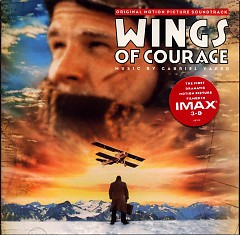 Wings Of Courage OST (P.2) - Gabriel Yared