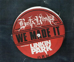 We Made it (Single)