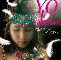 Amai Melody / 'Suki' no Kazoekata - Yu Kikkawa