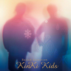 Ballad Selection - Kinki Kids