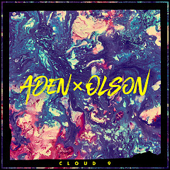 Cloud 9 (Single) - ADEN, OLSON