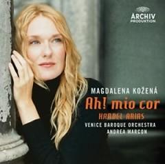 Handel Arien - Magdalena Kozena