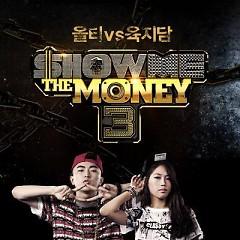 Show Me The Money 3 (Olltii vs. Yook Jidam) - Olltii