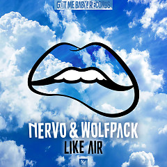 Like Air (Single)