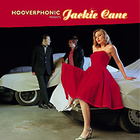 Hooverphonic Presents Jackie Cane CD2 (Special Edition)