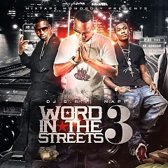 Word In The Streets 3 (CD1)