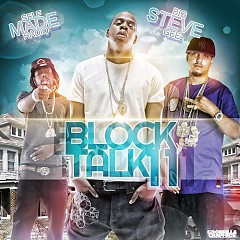Block Talk 11 (CD2)