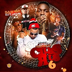 Clubs R Us 6 (CD1)