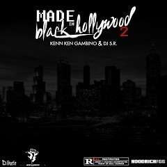 Made In Black Hollywood 2 (CD2)