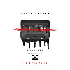 Tru 2 Tha Phonk (CD1) - Amber London