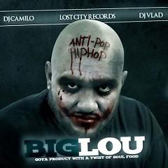 Goya Product With A Twist Of Soul Food (CD2) - Big Lou