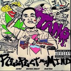 Respect My Mind (CD1) - Tang
