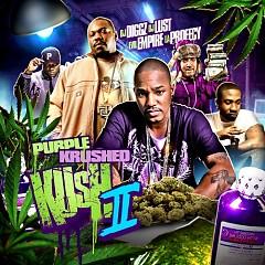 Purple Krushed Kush II (CD1)