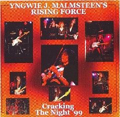 Cracking The Night '99 (CD2)