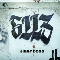 Jiggy Dogg 5113 (Mini Album)