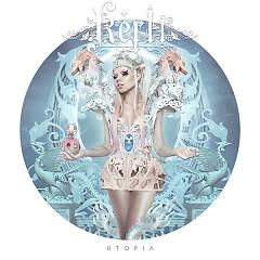 Utopia - EP - Kerli