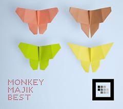 Monkey Majik BEST 10 years & forever (CD1)