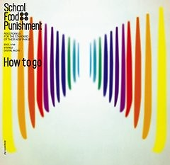 How To Go - School Food Punishment