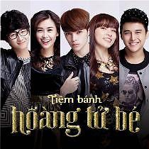 Tiệm Bánh Hoàng Tử Bé (OST)  - Tiramisu Band