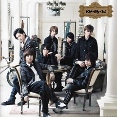 Kis-My-1st (CD2)