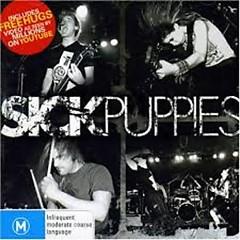 Sick Puppies (EP) - Sick Puppies