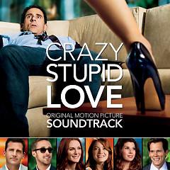 Crazy, Stupid, Love-OST