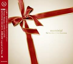 Memoria ! / Shimomura Yoko Nijuugo Shuunen Best Album - Yoko Shimomura