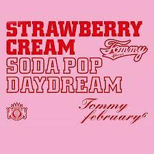 Strawberry Cream Soda Pop Daydream (CD1)