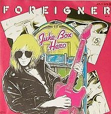 Juke Box Heroes - Foreigner