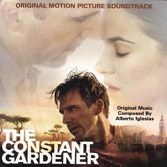 The Constant Gardener OST (Pt.2) - Alberto Iglesias