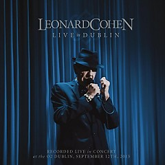 Live In Dublin (CD1)