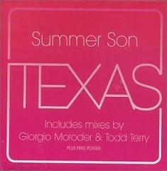 Summer Son (CDM) - Texas