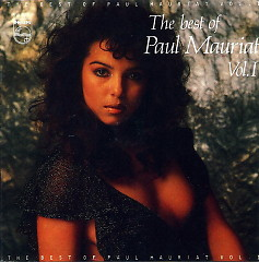 Best Of Paul Mauriat (CD10)