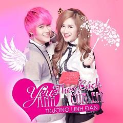 Album  - Trương Linh Đan