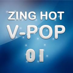 Nhạc Hot Việt Tháng 01/2012 - Various Artists