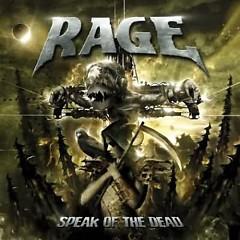Speak Of The Dead ( Japan )