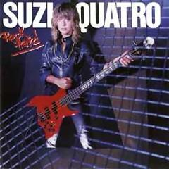 Rock Hard - Suzi Quatro