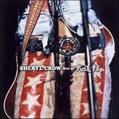 Live At Budokan - Sheryl Crow