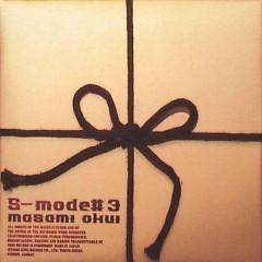 S~mode #3 (CD1)