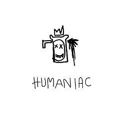 Humaniac - Lou The Human