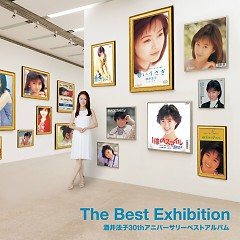 The Best Exhibition CD2 - Sakai Noriko