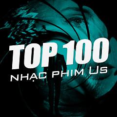 Top 100 Nhạc Phim Âu Mỹ Hay Nhất - Various Artists