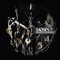 In Search Of Solid Ground - Saosin
