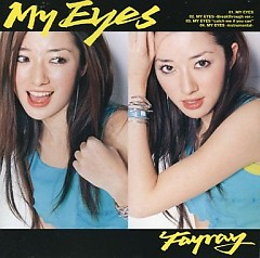 MY EYES - Fayray