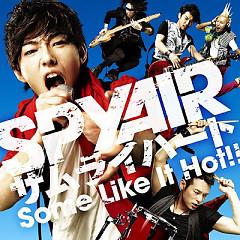 Samurai Heart (Single)