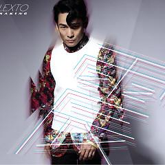 震 // Shaking (Single) - Đỗ Đức Vỹ