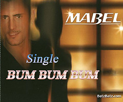 Bum Bum Bum (Single) - Mabel