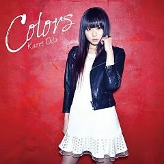 Colors - Kaori Oda