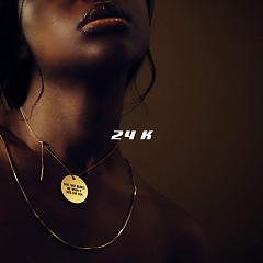 24K (Single) - Jae Stephens