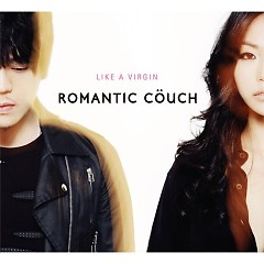 Like A Virgin - Romantic Couch